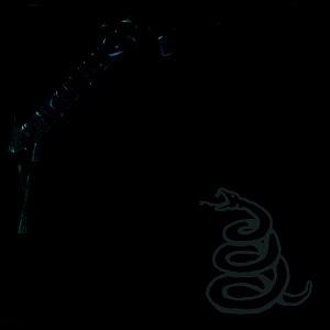 Metallica - The Black Album (Remastered) Limited Edition Deluxe Anniversary 2LP