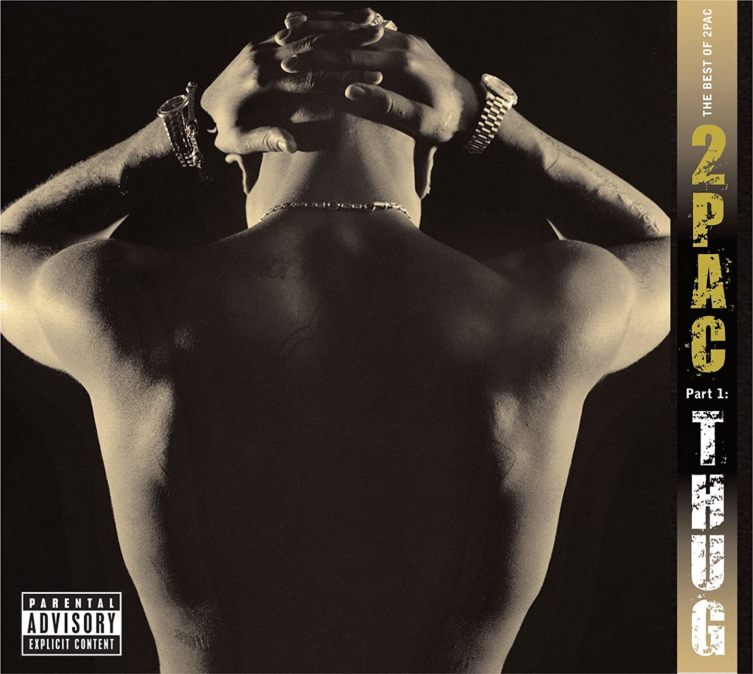 2Pac - The Best Of 2Pac – Part 1: Thug