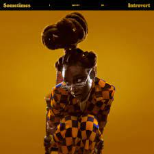 Little Simz - Sometimes I Might be Introvert