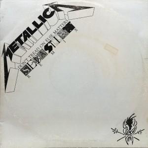 Metallica - Don't Tread On Else Matters (Sebastian Remix)