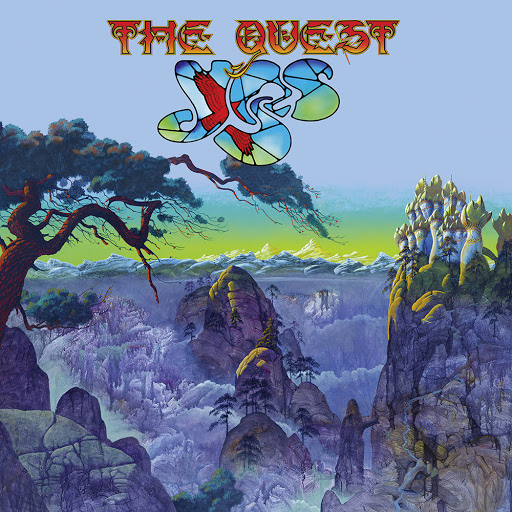 Yes - The Quest 2LP