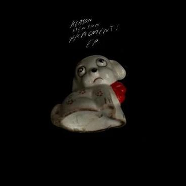 Keaton Henson - Fragments EP