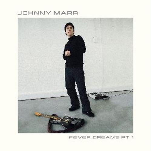 Johnny Marr - Fever Dreams Pt 1 Limited Edition RSD Stores Exclusive