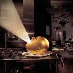 Mars Volta - De Loused in the Comatorium RSD Stores Sky Blue and Dark Green Vinyl