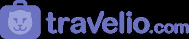travelio logo