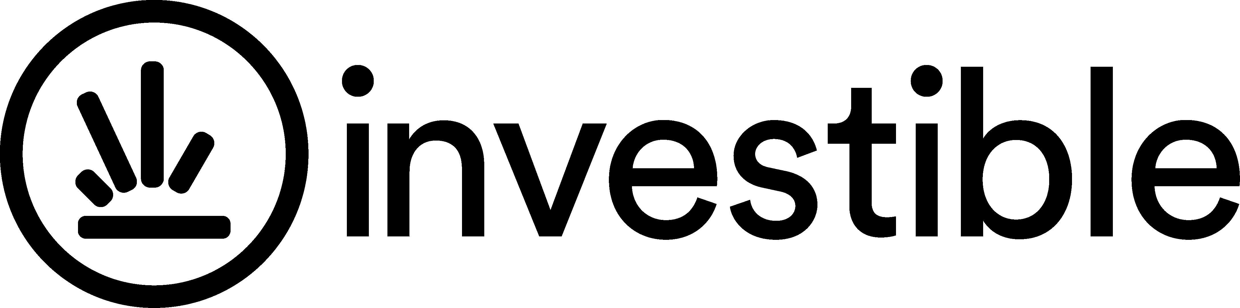 Investible logo