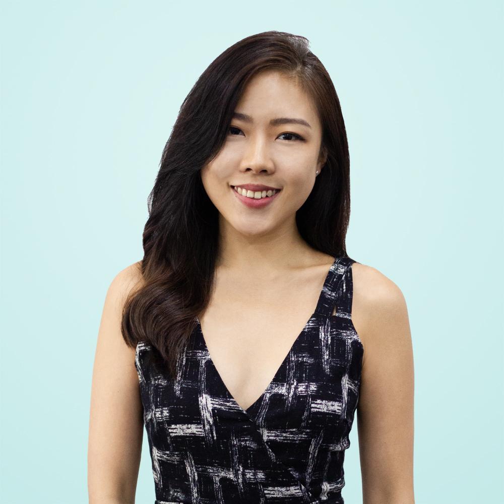 Charlene Teo