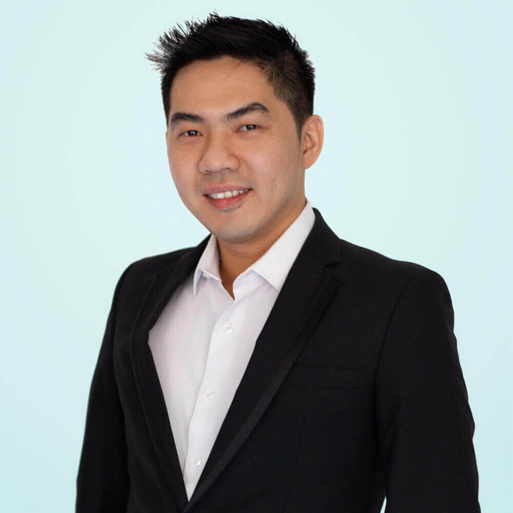 Hansen Wong