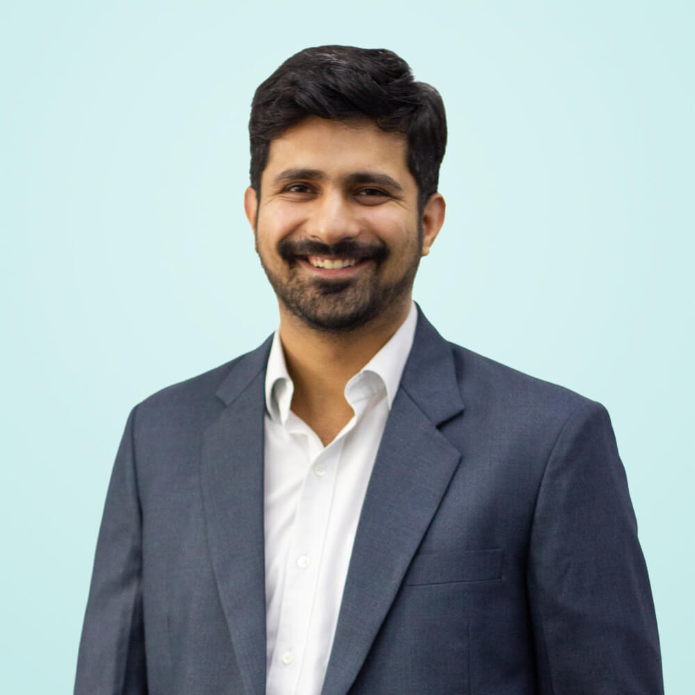 Akshay Seth