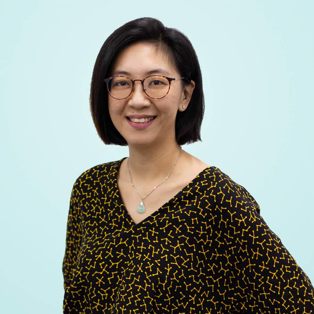 Eunice Cheng
