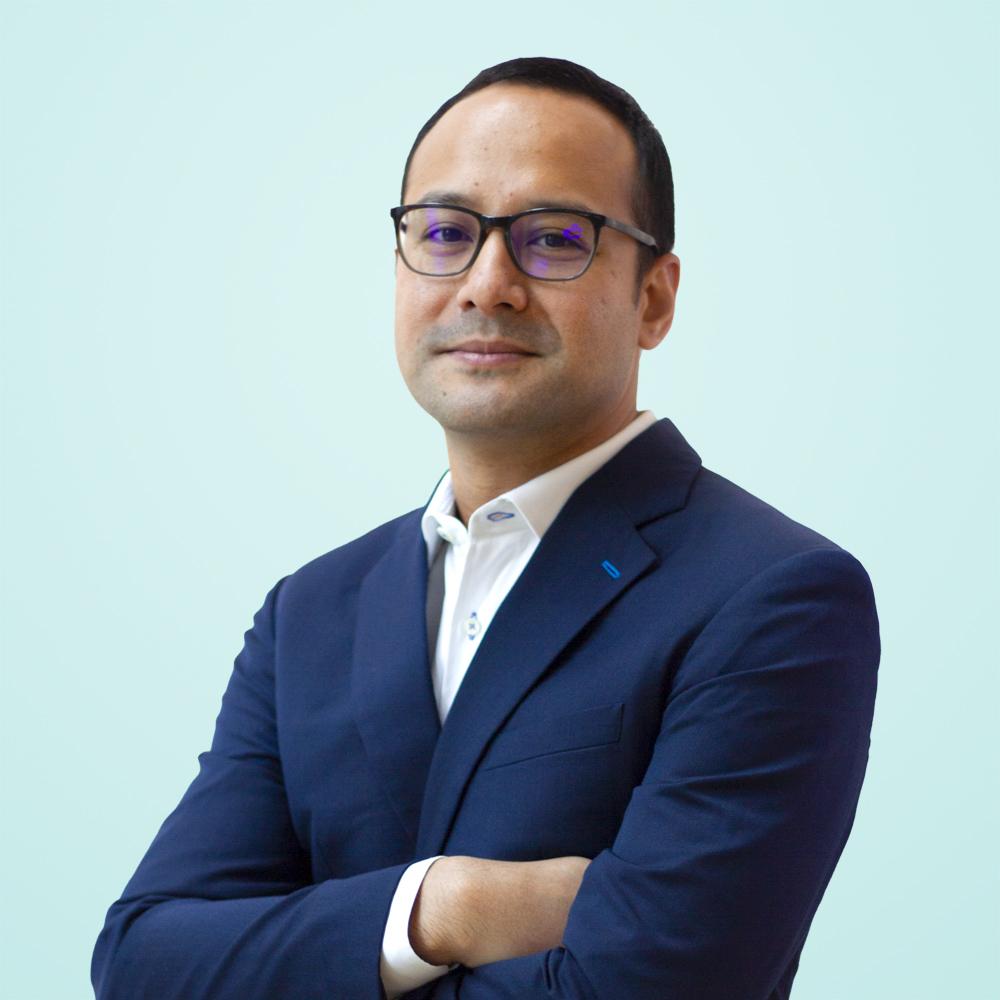 Muzahir Degani