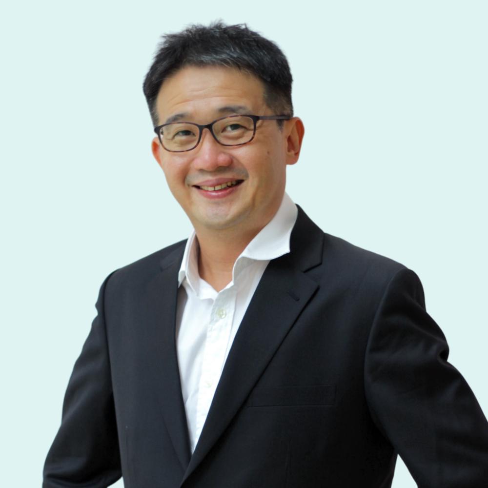 Kenneth Chue