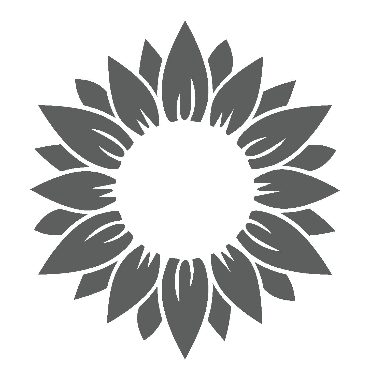 sunflower background image