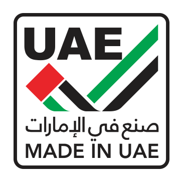 Made in UAE logo