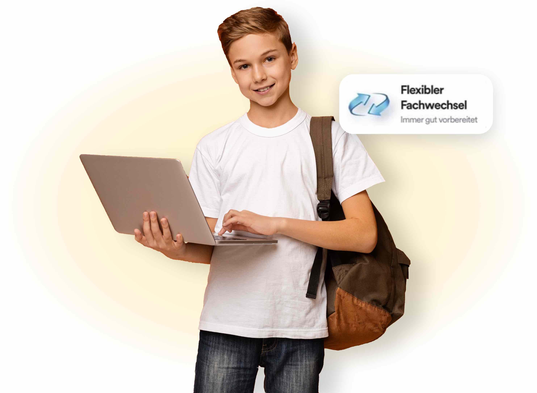 Online Nachhilfe
