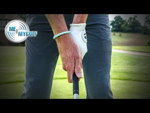 IS YOUR GOLF GRIP CAUSING A HOOK?