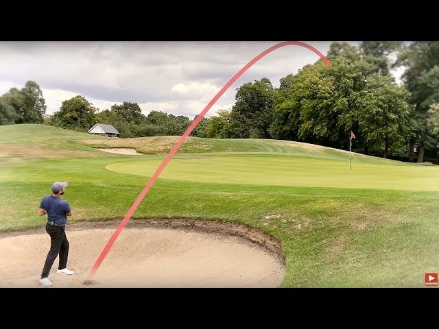 3 REALLY EASY TIPS TO GET OUT OF BUNKERS!