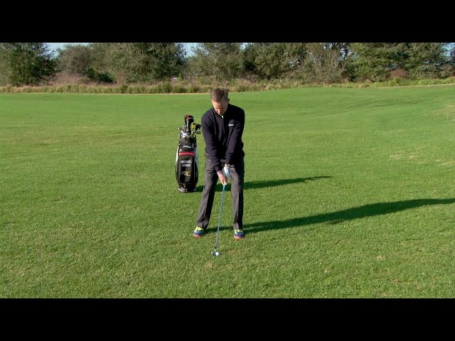 The Golf Fix: Tips on Hitting Out of the Rough | Golf Channel