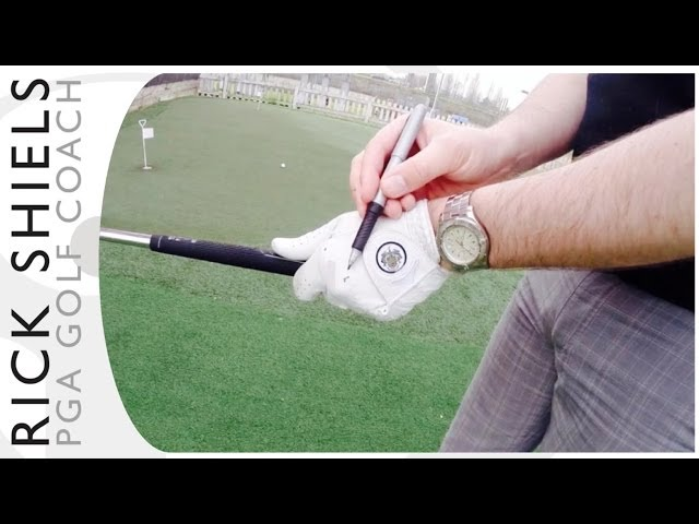 The Golf Grip