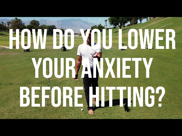 [Golf Mental] Learn To Use Your Brain To Improve Your Golf Swing