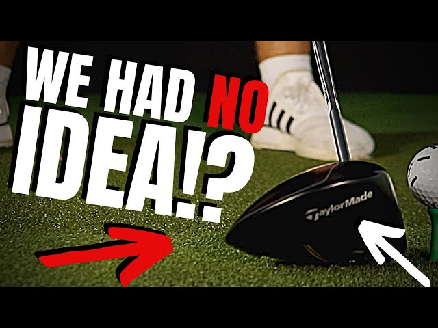 THE CHEAP TAYLORMADE DRIVER YOU HAD NO IDEA ABOUT IN 2019!?