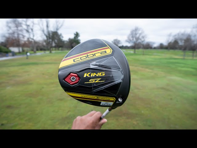 Cobra King Speedzone Extreme Driver (WHAT YOU NEED TO KNOW)