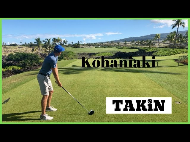 Kohaniki Golf Course Hawaii Best Golf Course - Takin Sports