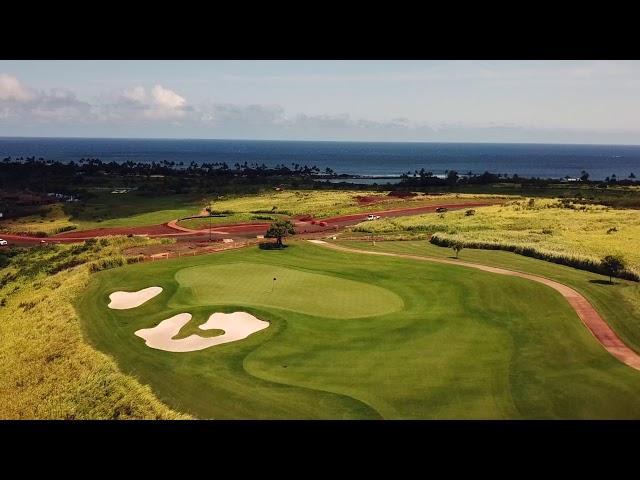 Kauai Golf Courses Hawaii - Stay Home #WithMe