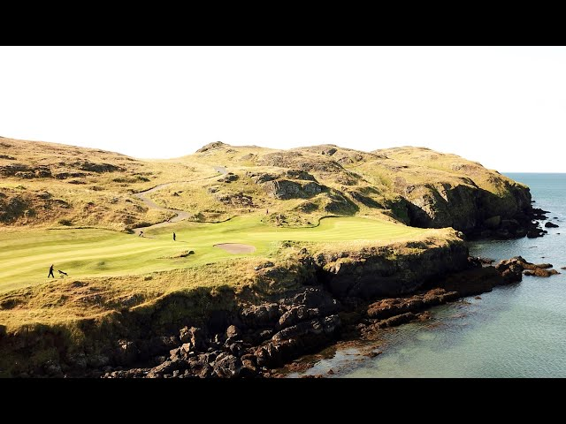 Brautarholt Golf Course Iceland - Fantastic Golf Holes and Where To Find Them