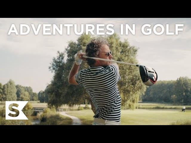 Searching for the Architect  | Adventures In Golf Season 4