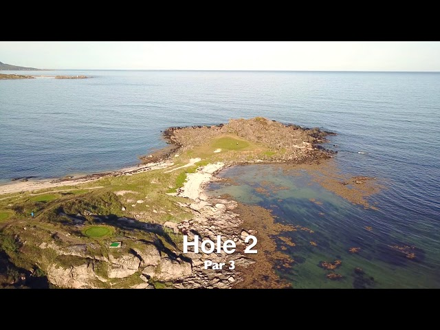 Lofoten Links Norway