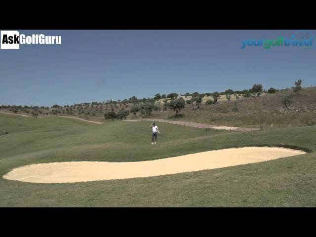 Alamos Golf Course Portugal