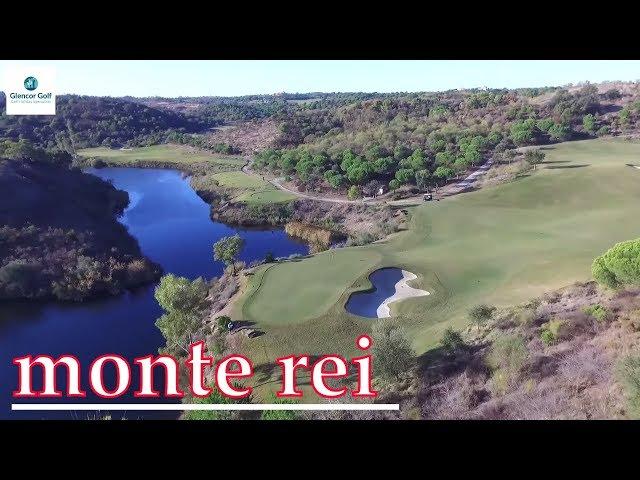 MONTE REI GOLF & COUNTRY CLUB - PORTUGAL