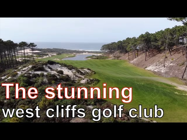WEST CLIFFS GOLF CLUB is the best golf course i have ever played