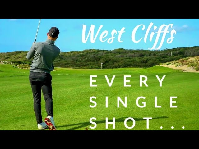 MOST RELAXING GOLF VIDEO YOU'LL WATCH...
