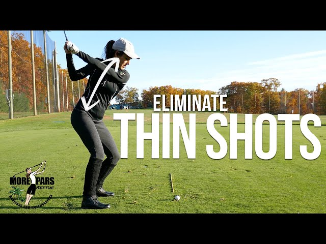 Eliminate Thin Shots: Stay Outta the Penthouse