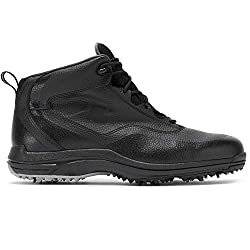 1) FootJoy Winter Golf Boot