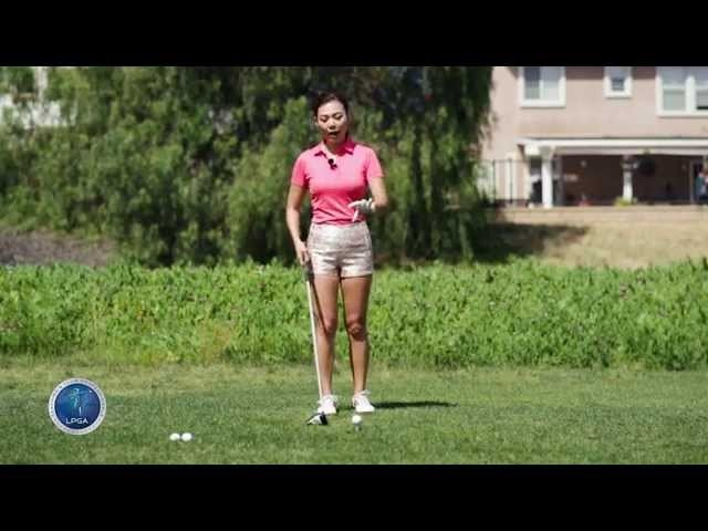 Driver Lesson - Slice No More! | Golf with Aimee