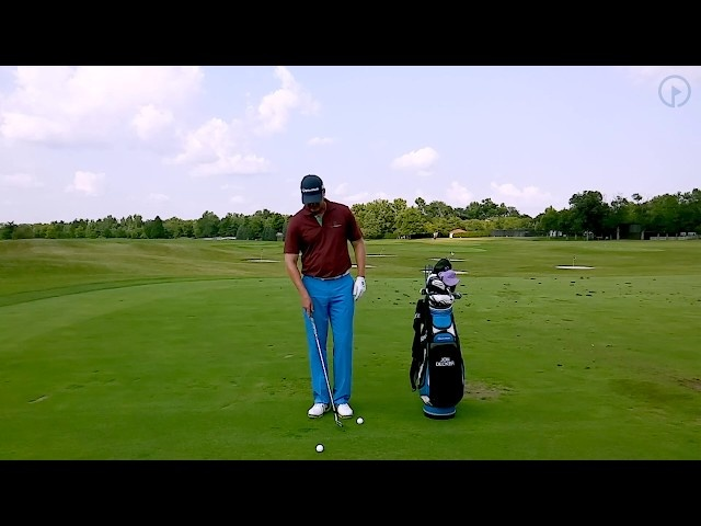 Proper Stance for Your Golf Swing