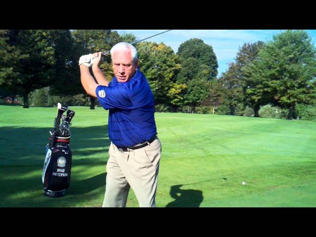 The Best Golf Swing Drill to Eliminate a Slice!