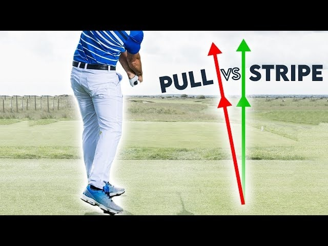 Why You Pull Your Irons + How to Stop It For Good!