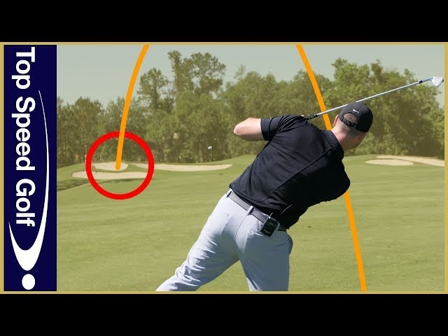 How to Cure a Golf Pull