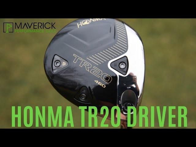 Homna TR20 Driver Review