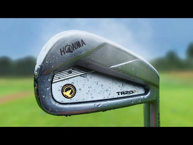 The BEST golf clubs from Japan!?