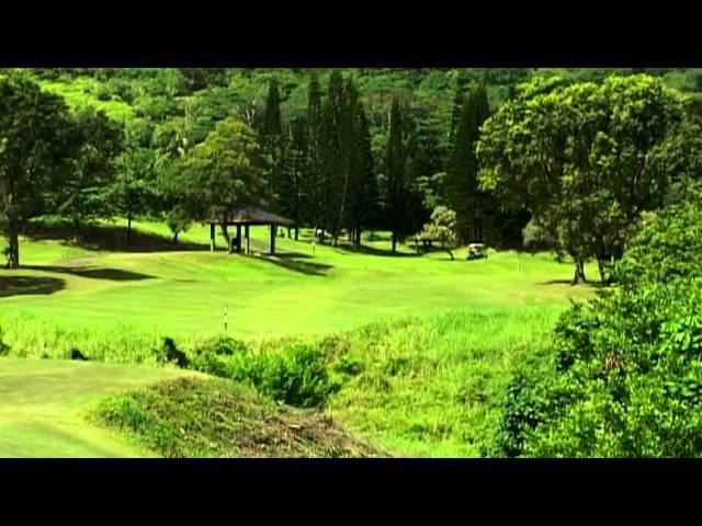 Ko'olau Golf Club, Hawaii