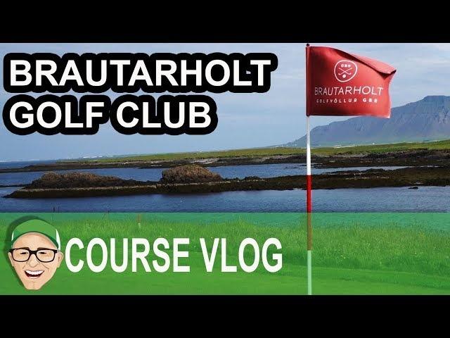 Brautarholt Golf Club