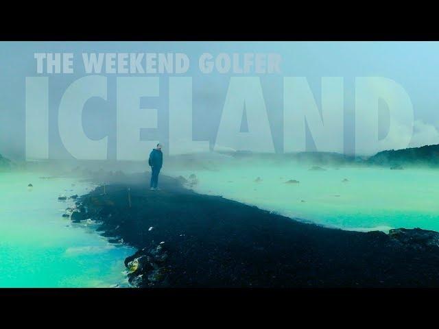 Iceland Golf Weekend - Midnight Golf