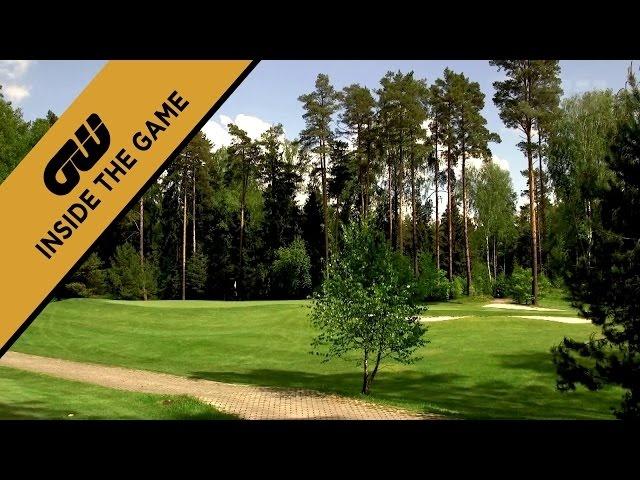 World Corporate Golf Challenge - Russia