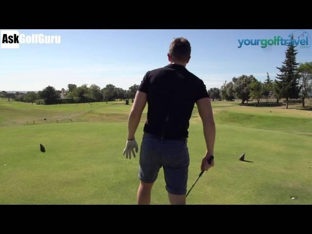 Gramacho Golf Course Portugal