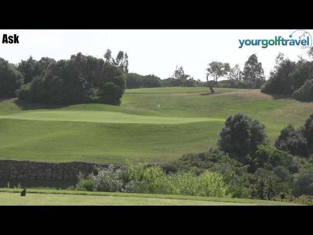 Boavista Golf Course Portugal